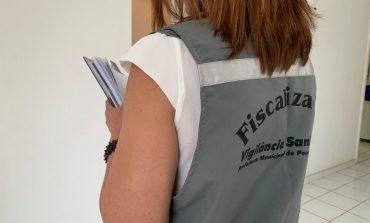 Vigilância Sanitária alerta para tentativas de golpe contra comerciantes da cidade