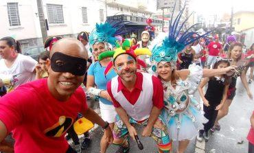 Carnaval de Poços também tem atrações esportivas