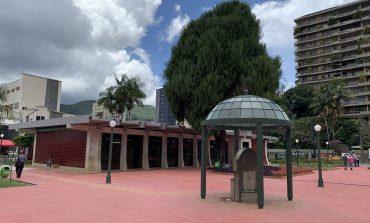 Revitalização da Praça D. Pedro 2º vai ser entregue nesta sexta