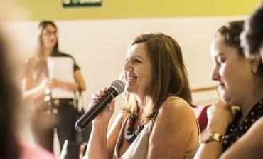 Luzia Martins deixa Secretaria de Promoção Social