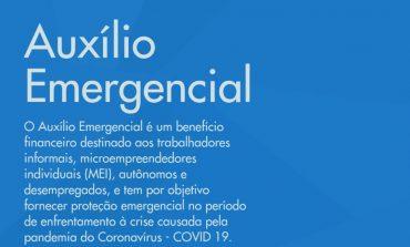 Veja como é o cadastro para o auxílio emergencial e quem poderá receber os R$ 600