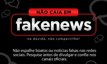1º de Abril: Prefeitura lança campanha contra fake news e ferramenta de fact-checking