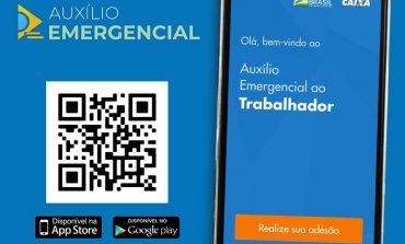 Governo Federal disponibiliza site e aplicativo para solicitação de auxílio emergencial