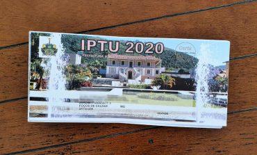 Prefeitura vai isentar multas e juros de cota única, 1ª e 2ª parcelas do IPTU