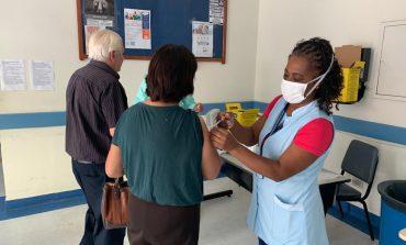 Campanha de Vacinação contra a Influenza é prorrogada até 30 de junho