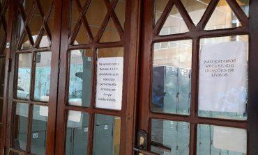 Bibliotecas Públicas retomam serviços de empréstimo e devolução de livros a partir da próxima sexta-feira