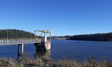 DME orienta sobre cuidados em represas