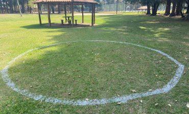 Parque Municipal e da Zonal Sul reabrem com restrições no sábado
