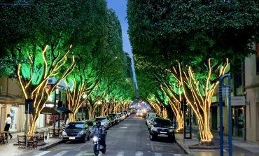 Rua São Paulo ficará interditada para instalação de luzes de Natal
