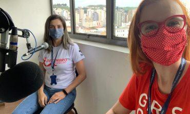 Hora da Saúde na Rádio Libertas fala sobre o Dezembro Vermelho
