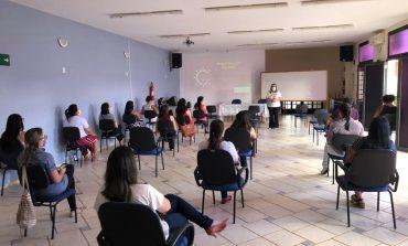 """""""Circuito de atualização em reabilitação pós-COVID"""" foi realizado em Poços"""