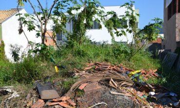 Prefeitura e Bombeiros fecham parceria para prevenir incêndios durante estiagem