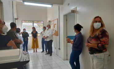 Trabalho realizado pela Vigilância Sanitária frente a pandemia é reconhecido pela CIB