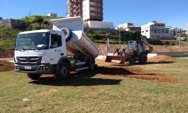 Complexo do bairro Monte Verde terá pista de bike