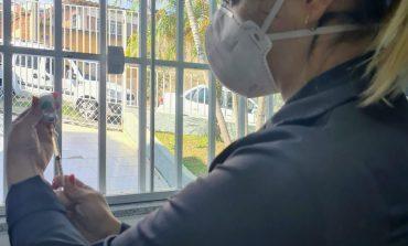 Influenza | Profissionais de Saúde podem receber o imunizante nesta quinta (05)
