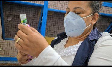 Nova etapa da vacinação contra Influenza segue no município