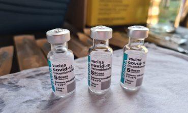 Município segue orientações do Ministério da Saúde para vacinação contra COVID-19