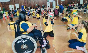Poços de Caldas será uma das cidades-sede do Festival Paralímpico