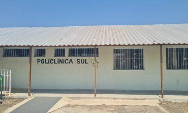 Prefeitura inaugura Policlínica Sul