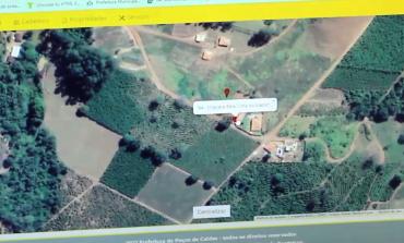 Base de dados criada pela Prefeitura melhora segurança na zona rural
