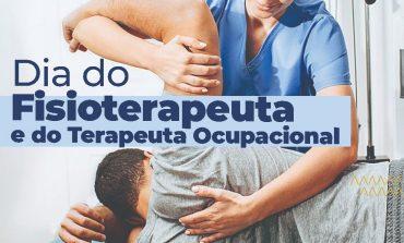 Dia do Fisioterapeuta e Terapeuta Ocupacional é comemorado nacionalmente no dia 13 de outubro