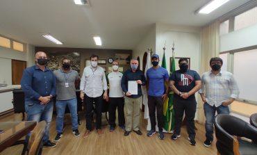 Sancionada lei que institui a Semana Paralímpica em Poços de Caldas