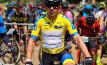 Guarda Civil de Poços vence mais uma etapa da Copa Internacional de Montain Bike