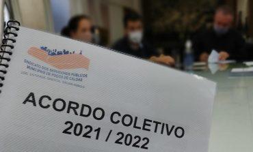 ACORDO COLETIVO | Prefeitura aprova aumento salarial de 5,3% e vale-alimentação de R$530