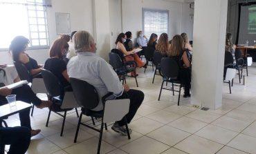 Reunião da CIB manifesta apoio ao Hospital Santa Lúcia