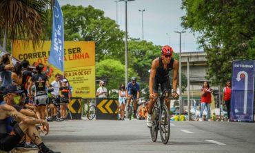 Atleta de Poços de Caldas é vice-campeão brasileiro de Duatlhon